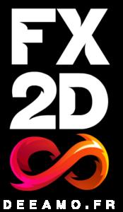 Logo FX 2D