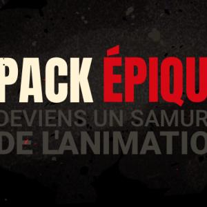 [PACK] – ÉPIQUE