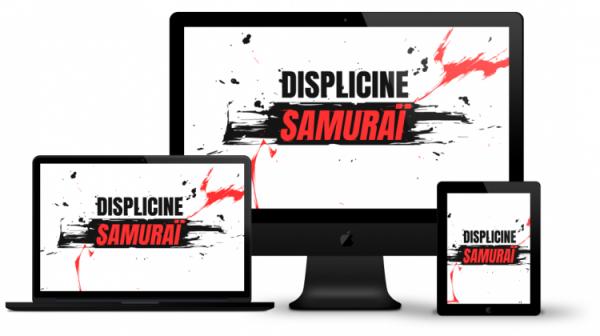 Discipline Samuraï Box