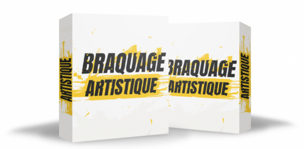 Braquage Artistique Box