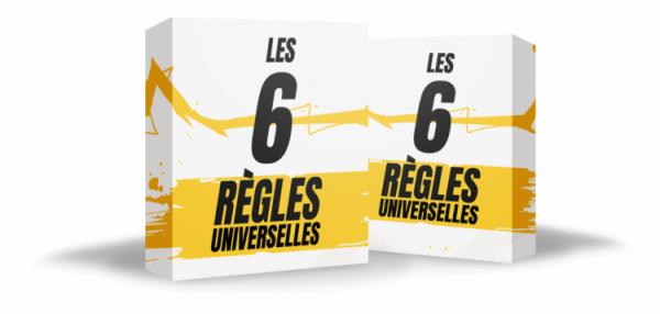6 Règles Universelles Box