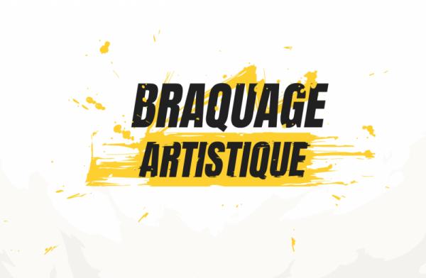 Braquage Artistique