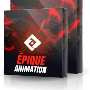 ÉPIQUE – L'Animation Image Par Image
